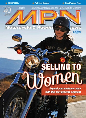 884aa7fce732d Motorcycle   Powersports News