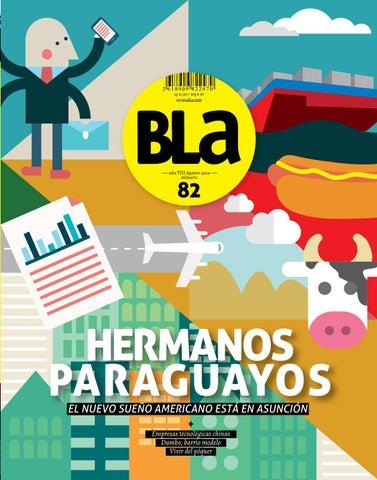de1ac78a451fc Bla 082 by Editorial BLa - issuu