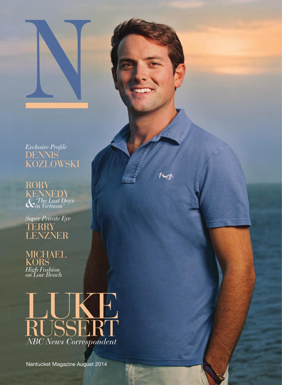 August by Nantucket Magazine - issuu
