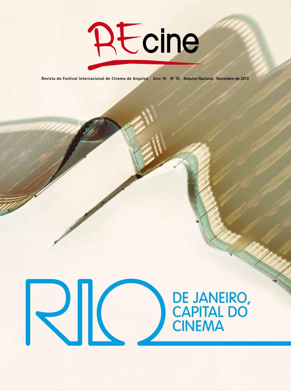 fa87731d60 Revista Recine nº 10 - 2013 by Revista Recine - issuu