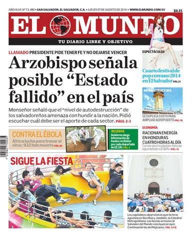 Mundo070814 by Diario El Mundo - issuu f2258b65b6389