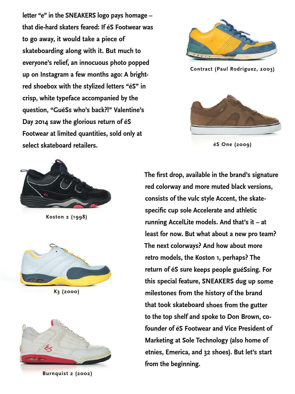 Sneakers Magazine 23 by Monday Publishing GmbH issuu