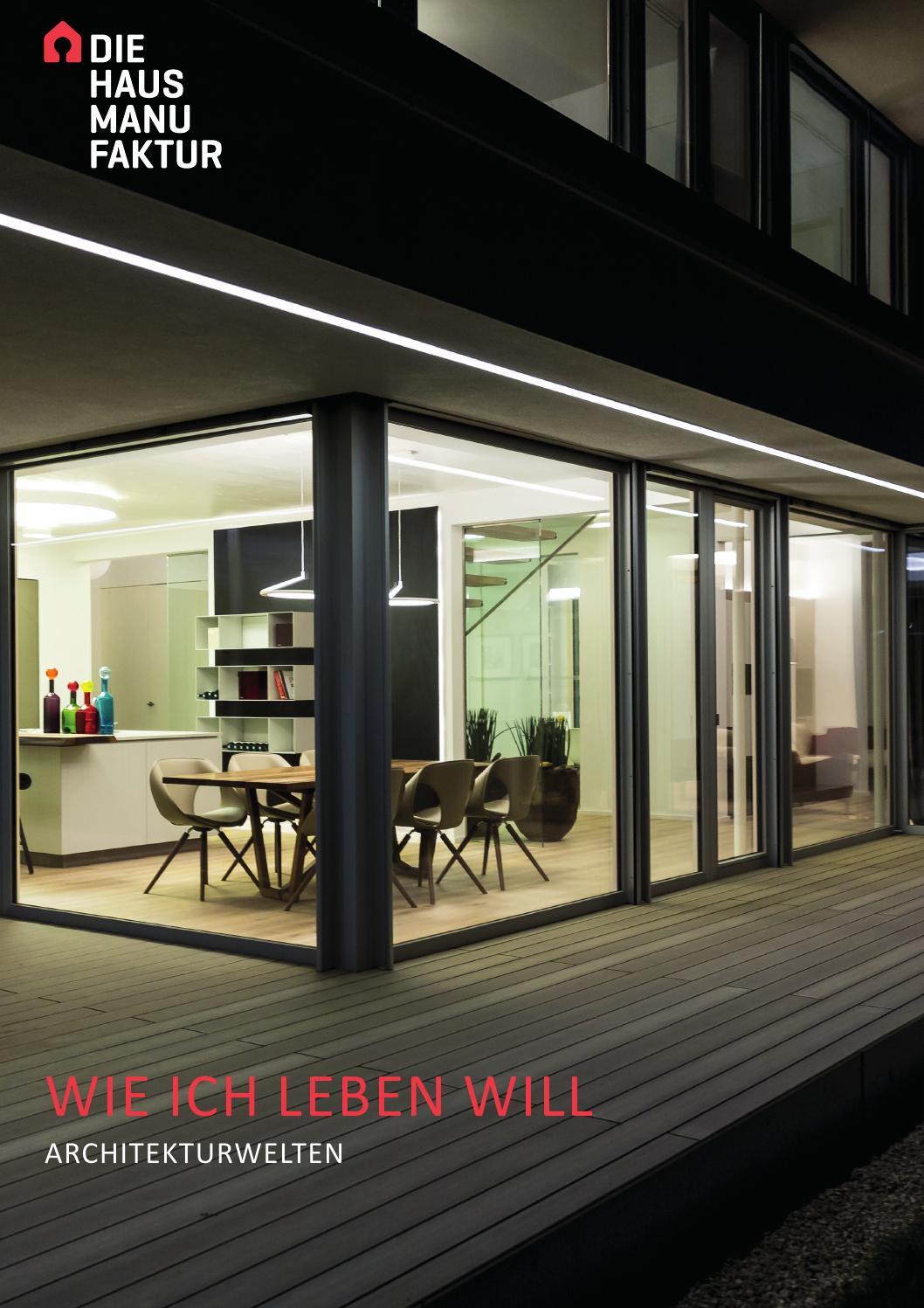 die hausmanufaktur architekturwelten by gerda perchtold. Black Bedroom Furniture Sets. Home Design Ideas