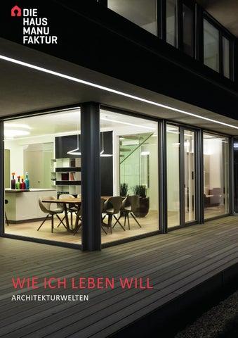 Die Hausmanufaktur die hausmanufaktur architekturwelten by gerda perchtold issuu