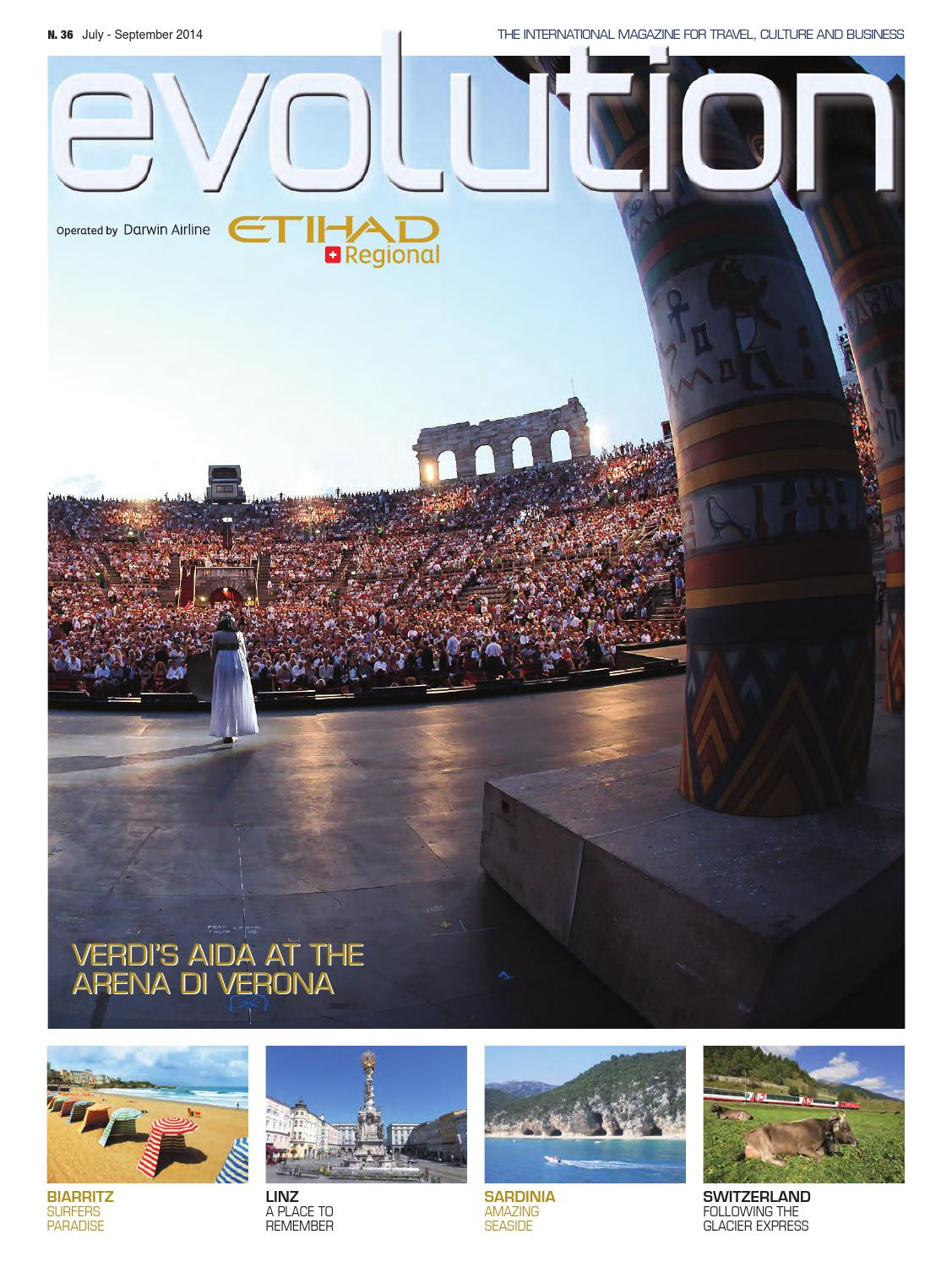 Evolution36 by Etihad Regional - issuu