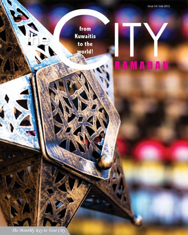 bf00577b3 Issue 14 by theCITY Magazine - issuu