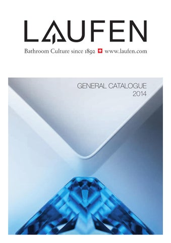 c29ab18882 Laufen gencat 2014 int en exp low by 100interior - issuu