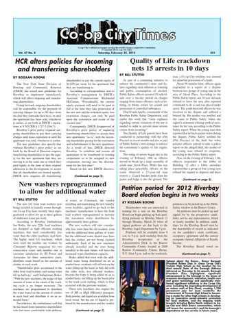 ef1c0dda2a94 Co-op City Times 02/25/12 by Co-op City Times - issuu