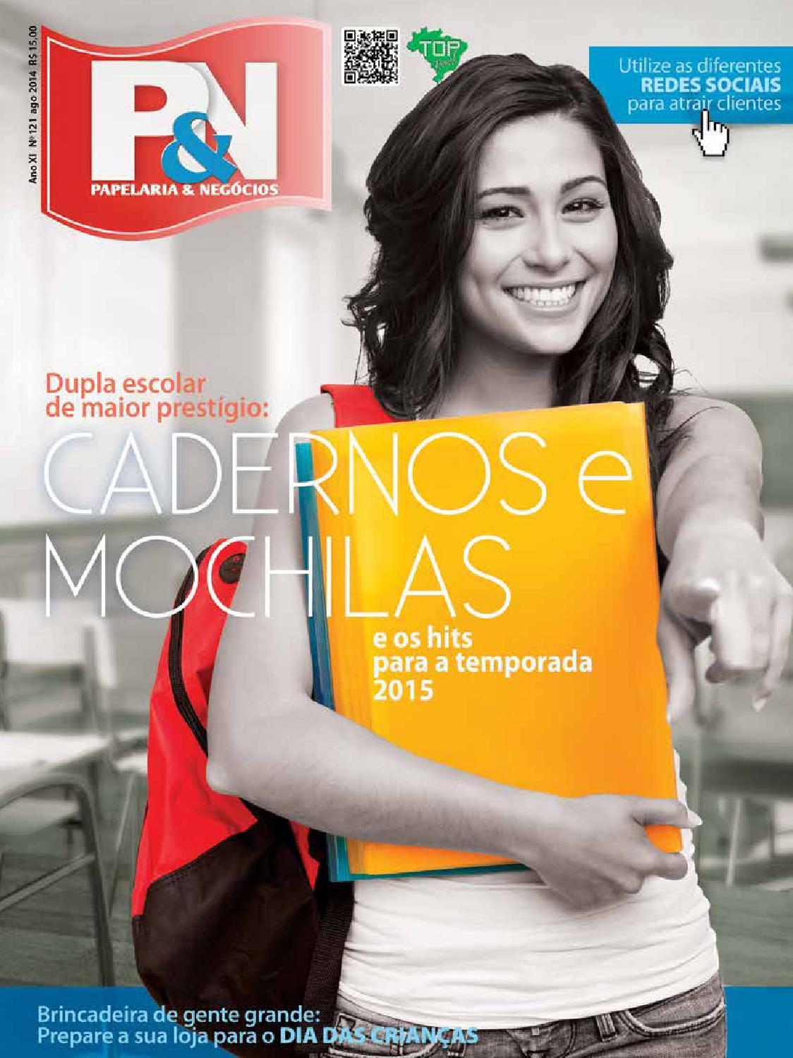 01e07158508 P n121 site by Revista Papelaria   Negócios - issuu