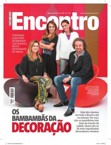 Revista Encontro 159 by Editora Encontro - issuu 2884ce41bc3
