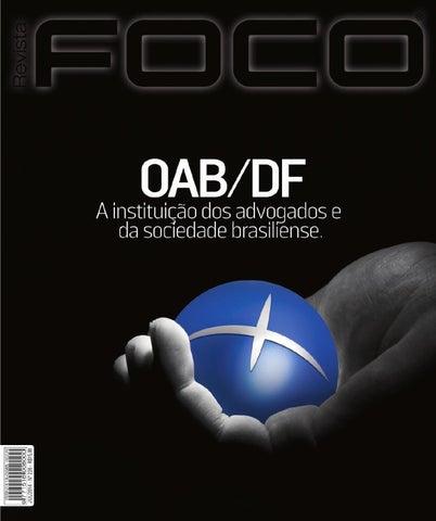 Foco Julho 226 by REVISTA FOCO - issuu 8eafcc1e3712e