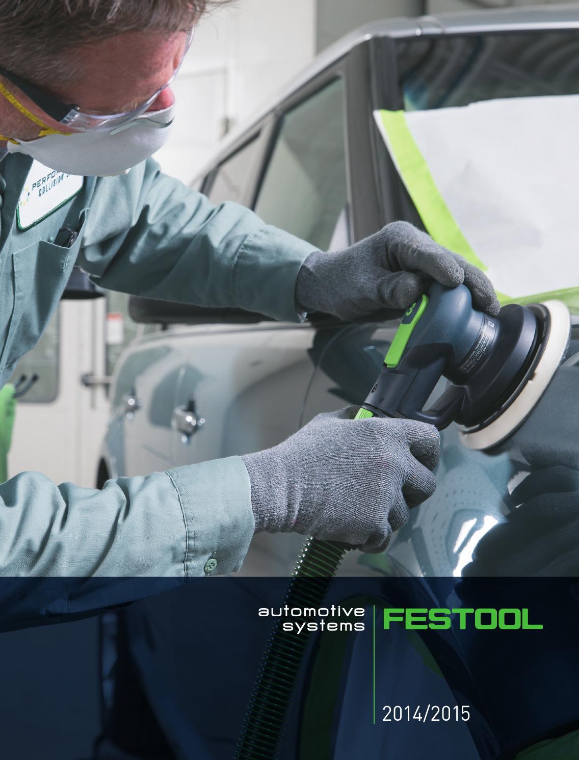 Festool 498323 D90 S1000 Grit Platin 2 Abrasive Pad for Electric Sanders 15 pk