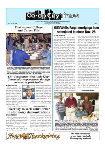 Co-op City Times 11/24/12 by Co-op City Times - issuu