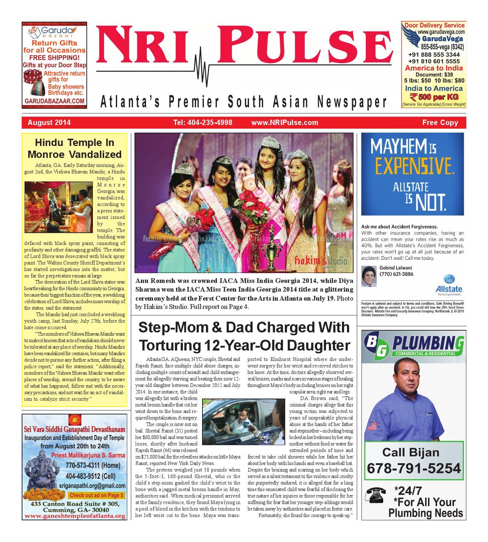 Garudavega India To Usa Rates