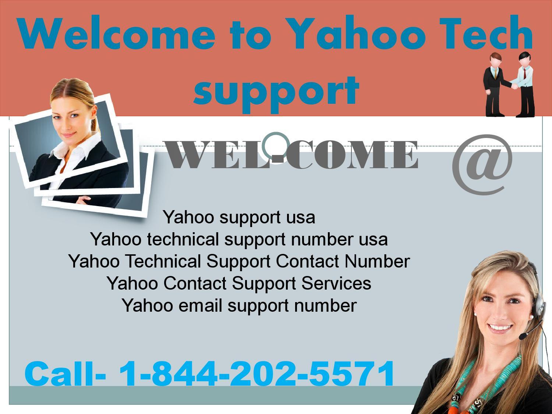 YAHOO Help Number1-844-202-5571Phone Number by philipvip - Issuu