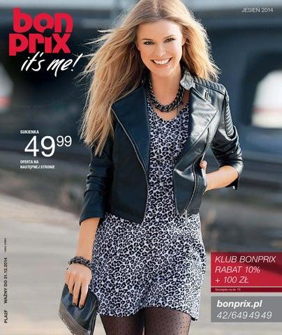 00ce1d473ea590 Bonprix glam fashion 248 by masura - issuu