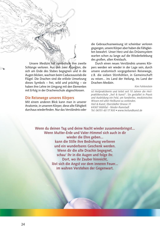 Spirit Live Schirner Magazin Ausgabe 22 August 2014 By