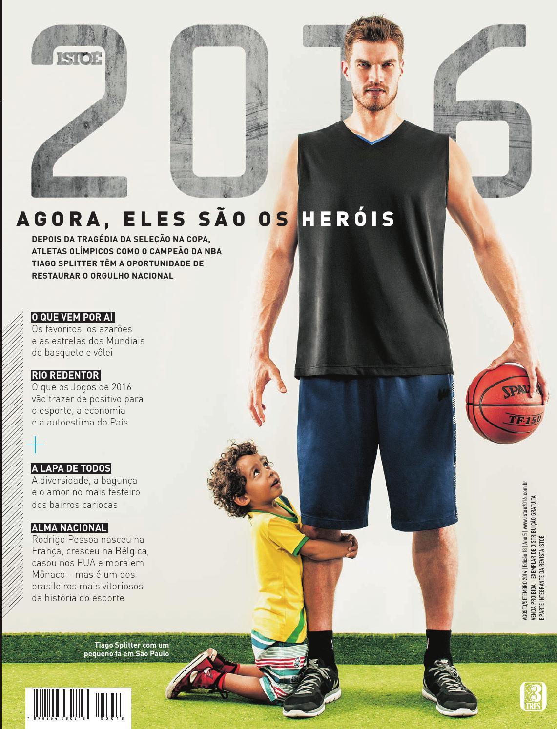 Revista 2016   Agosto by Editora 3 - issuu 8116e808f914f
