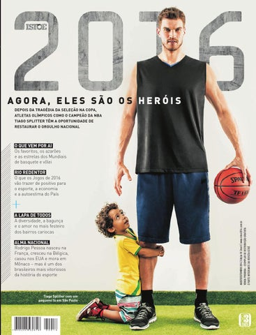 8268da61b9 Revista 2016   Agosto by Editora 3 - issuu