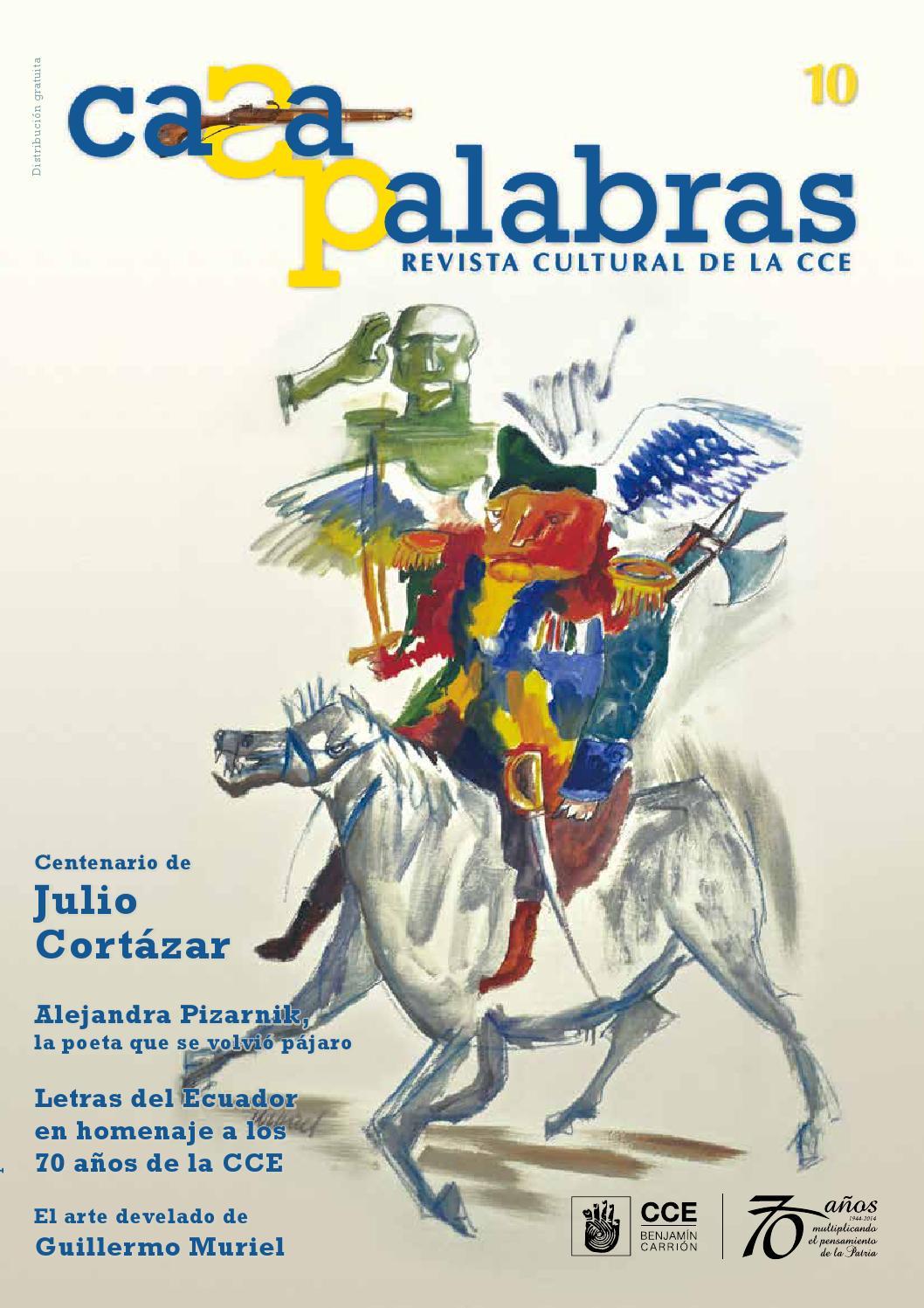 4cf7c6b2e Casapalabras 10 by Librería de la Casa de la Cultura Ecuatoriana - issuu