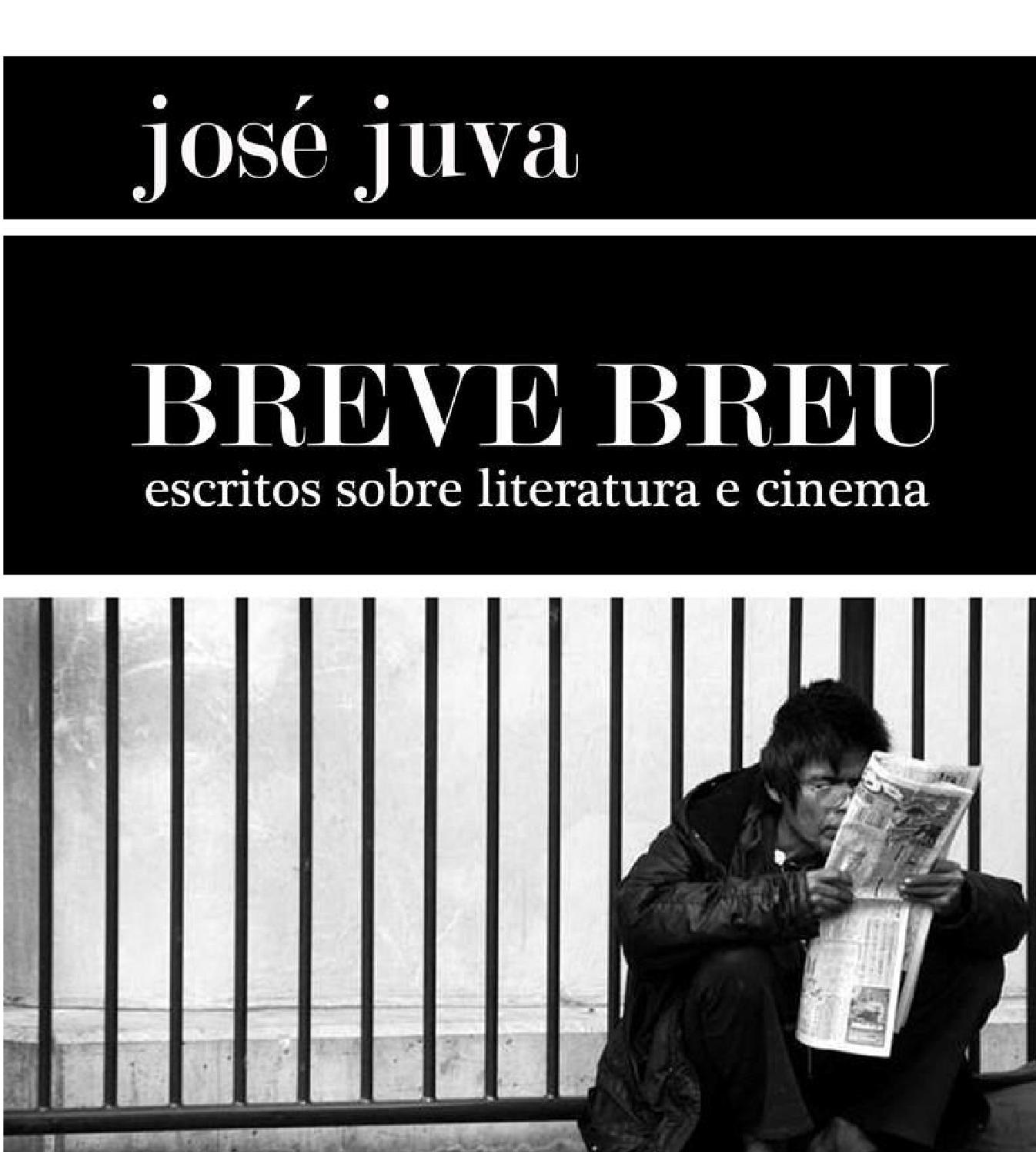 Breve breu escritos sobre literatura e cinema by outros crticos issuu fandeluxe Images