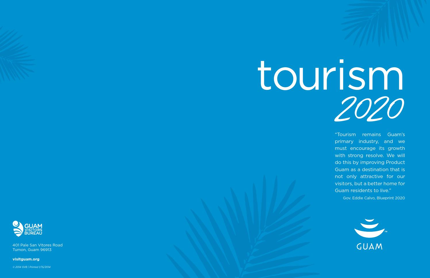 Guam tourism 2020 strategic plan by guam visitors bureau issuu malvernweather Image collections