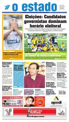 aa283ca176aa9 Edição 22317 - 11 de agosto de 2014 by Jornal O Estado (Ceará) - issuu