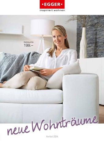 Neue Wohnträume Katalog 2014 By Möbel Egger Issuu