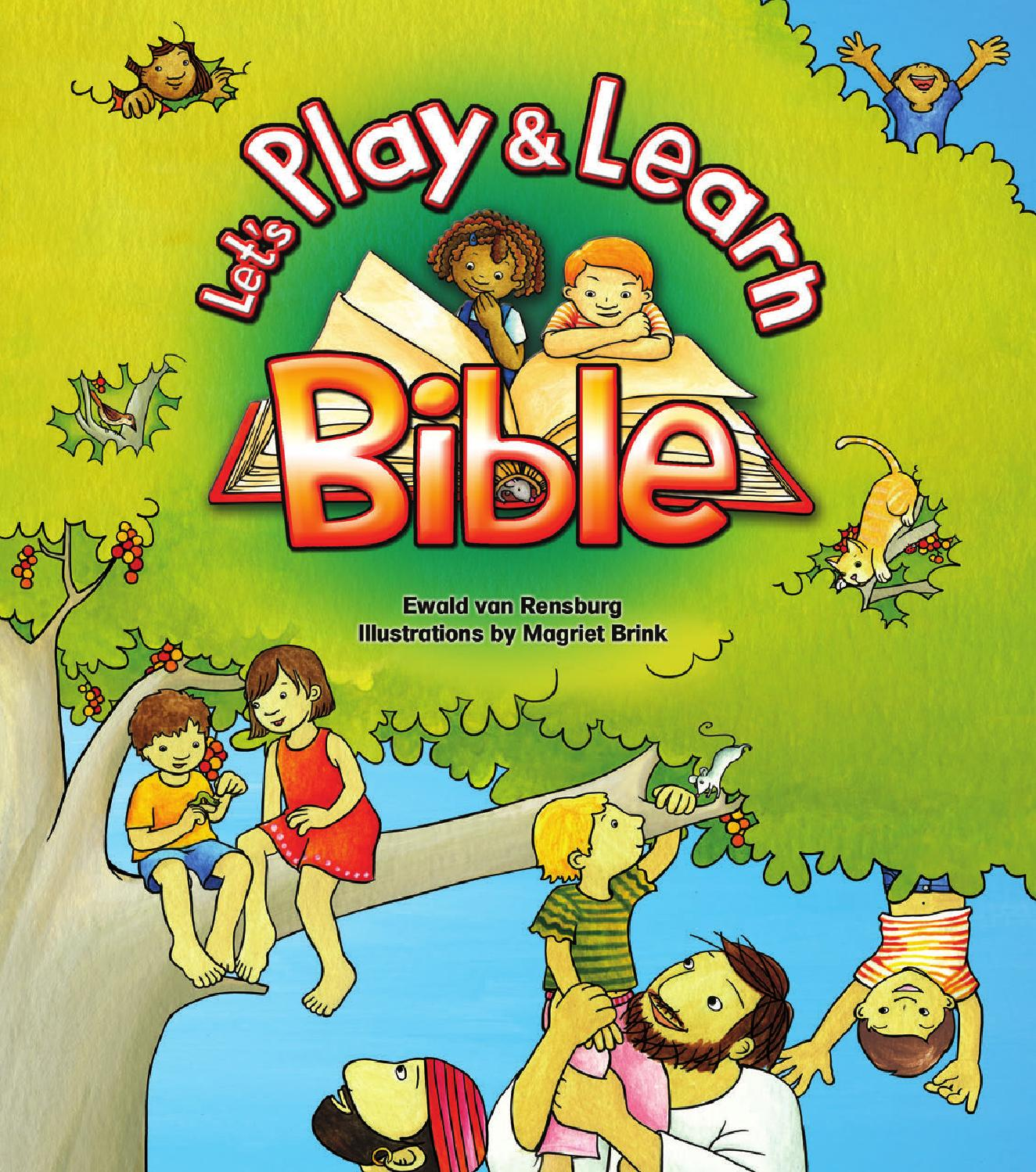 Let\'s Play & Learn Bible by CMP - issuu