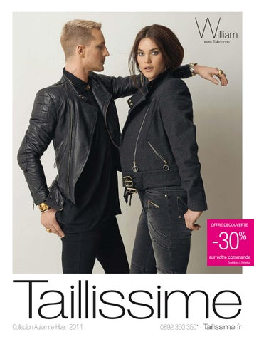 Taillissime a w 2014-15 by Plus Size Fashion World - issuu 321188b9f5a