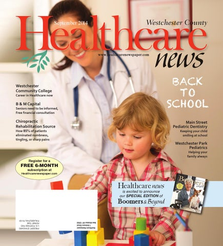 Healthcare news september 2014 westchester county ebook by belsito healthcare news september 2014 westchester county fandeluxe Images