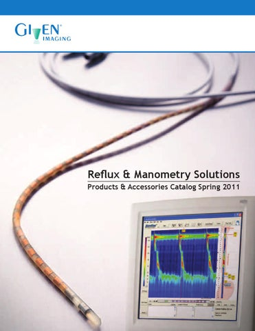 Given Imaging Catalogue By Acertys Issuu