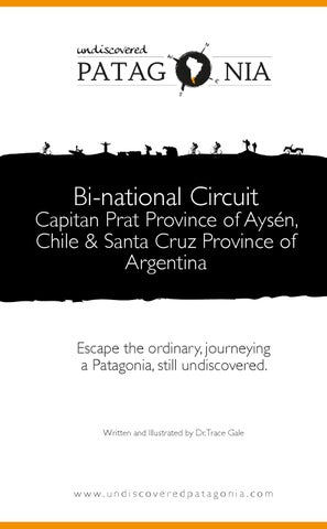 Undiscovered Patagonia Binational circuit (English - lo res) by ... 6e7db06c9371