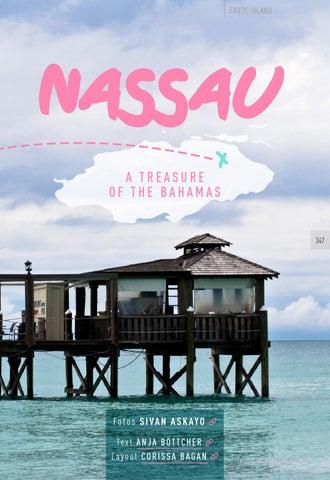 Page 347 of Nassau - a Treasure of the Bahamas
