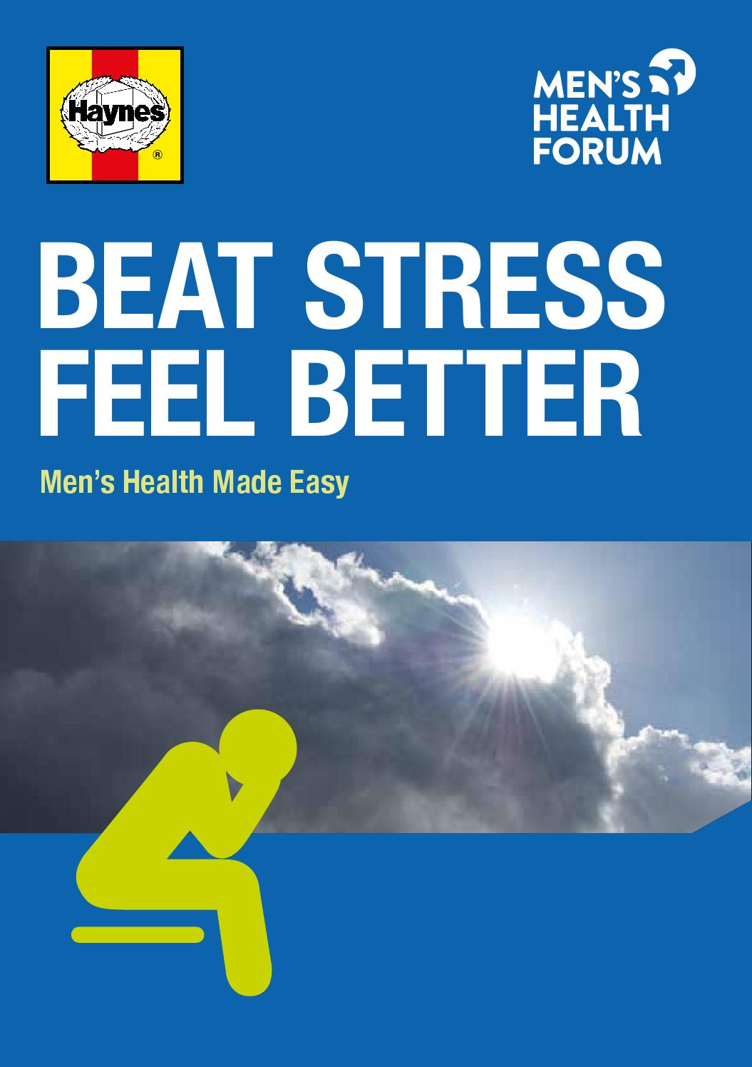 Man to Man: Gay Men s Health Made Easy Men s Health Forum