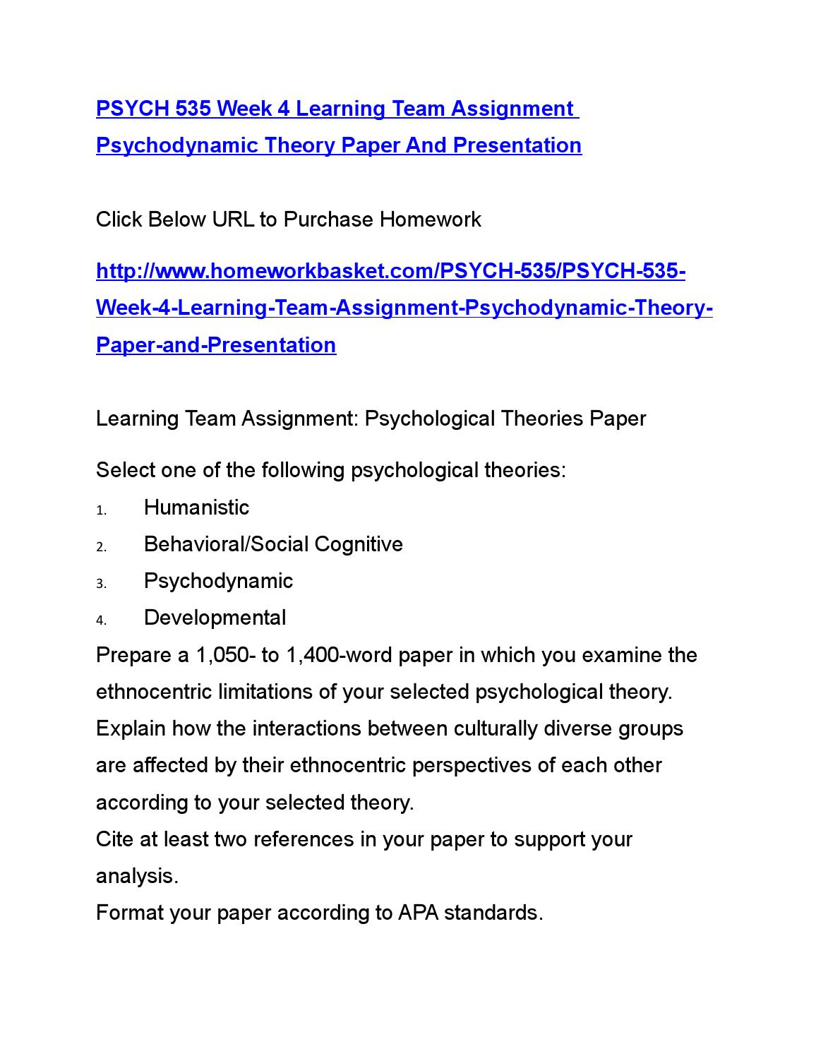 Browse Our Essays: Psy 460 Proactive Tutors / Snapt...