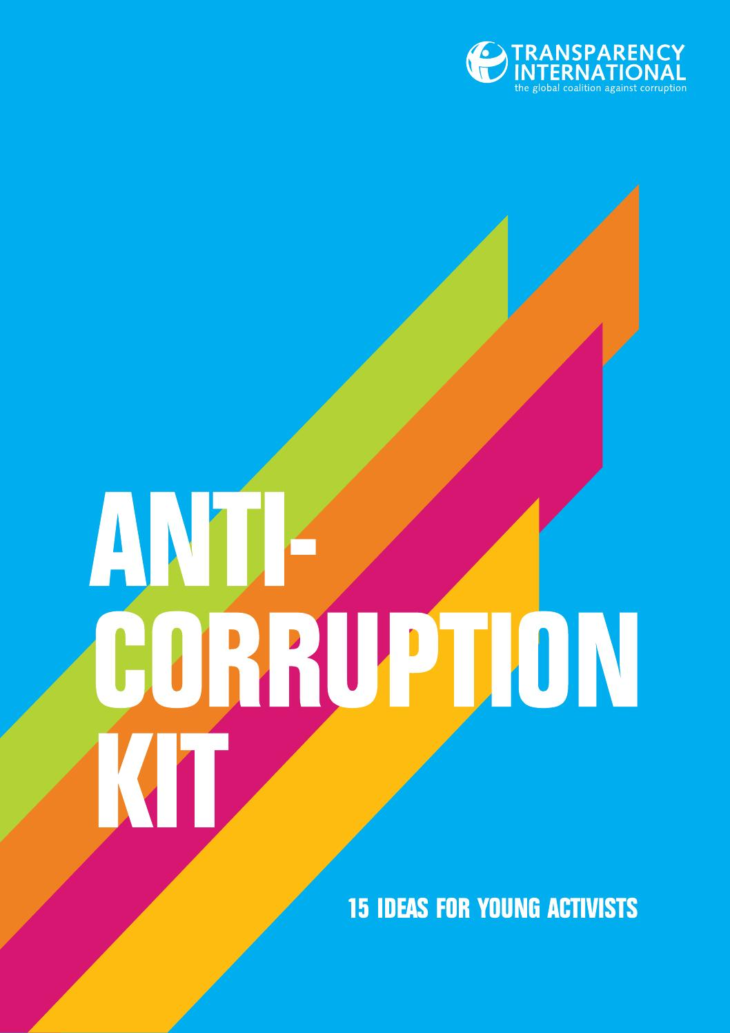 role of a youth against corruption essay The role of the youths towards the nation building first of all we have that the youths are the period between childhood and adulthood secondly, the nation is a country considered as a group of.