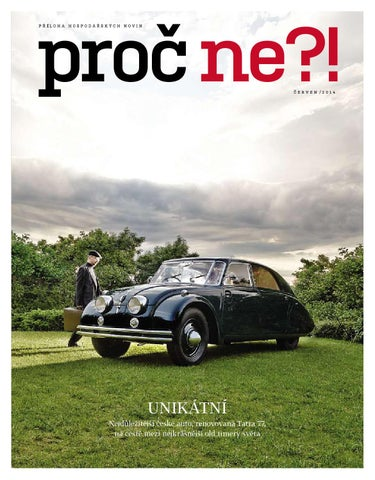 Proc ne ! June 2014 by Hospodarske noviny Proc ne ! - issuu 3812ead3e5