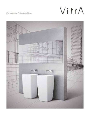 Vitra commercial collection 2014 by andy owen issuu for Vitra outlet