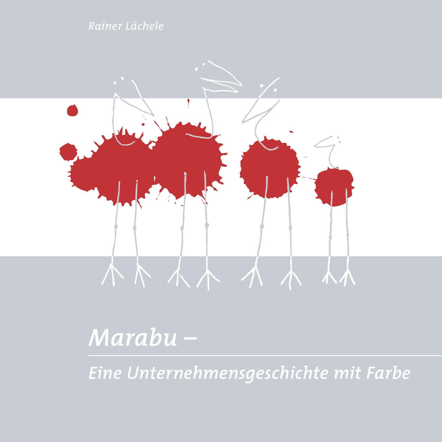 marabu chronik by marabu gmbh co kg issuu. Black Bedroom Furniture Sets. Home Design Ideas