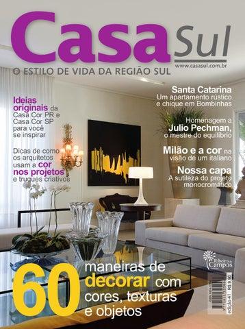 Casa Sul  41 by Lais Pancote - issuu 01c9214e54