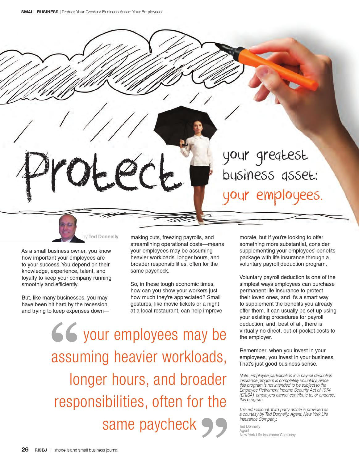0552f4c515 Volume 3, Issue 7 by Rhode Island Small Business Journal - issuu