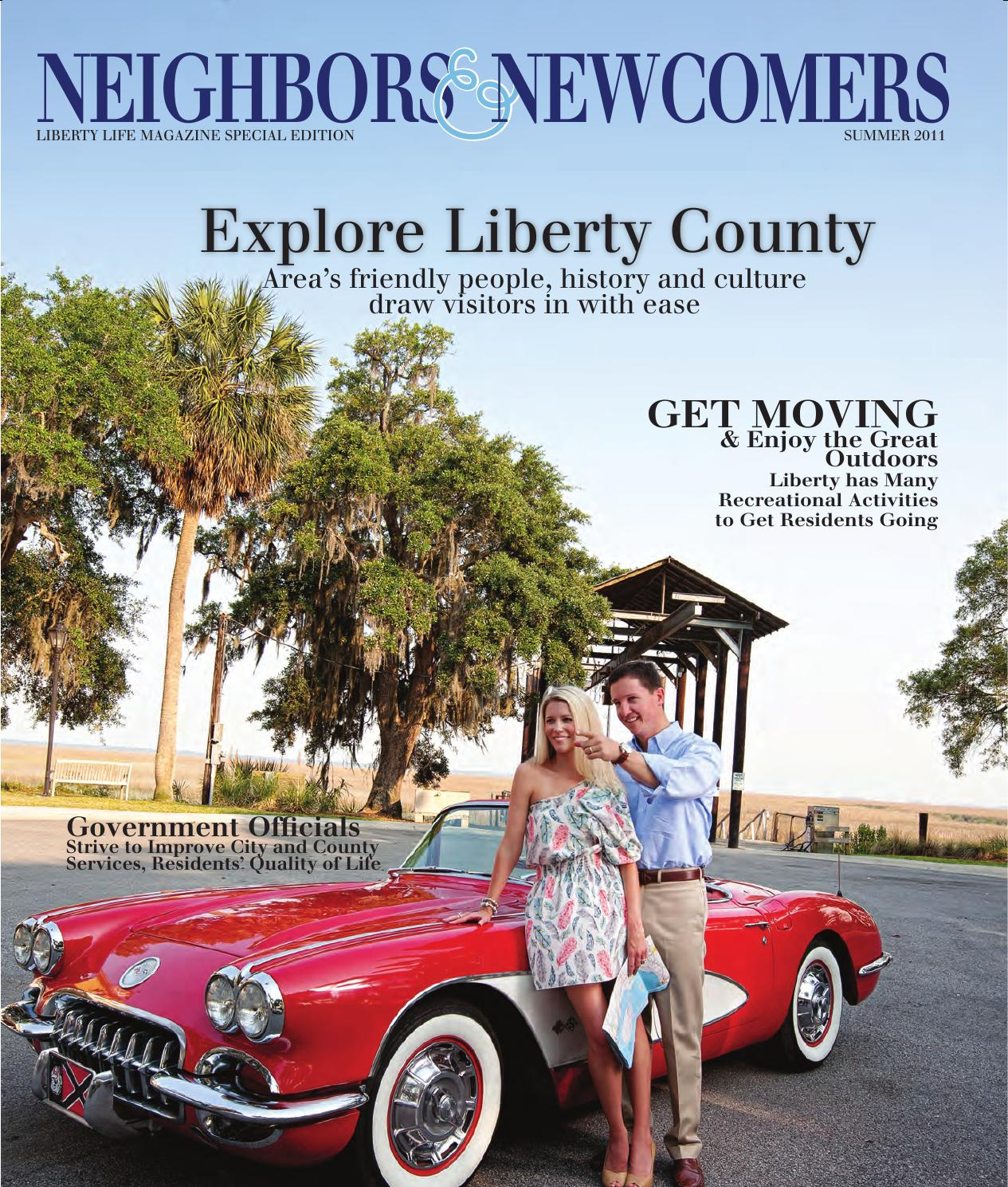 Newcomers2011complete By Coastal Courier