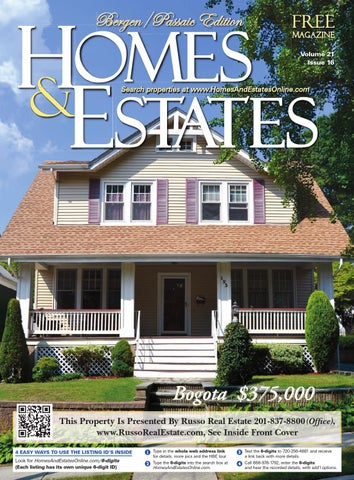 homes and estates magazine bergen passaic august 13 2014 by rh issuu com