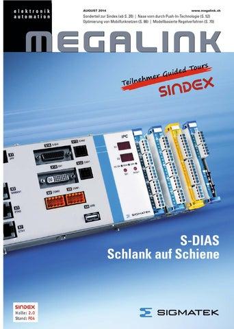 Megalink 2014 08 by AZ Fachverlage AG - issuu