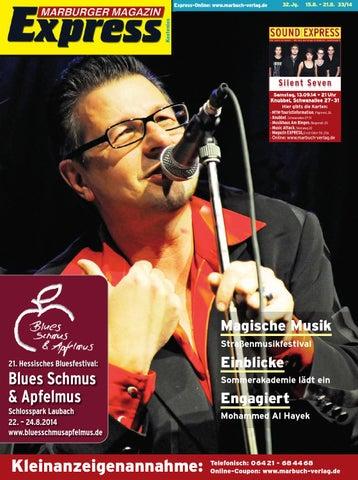 singles in deutschland 2013 marburg an der lahn