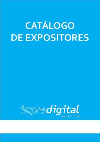 2541b6b15 Exponor 2011 by Editec - issuu