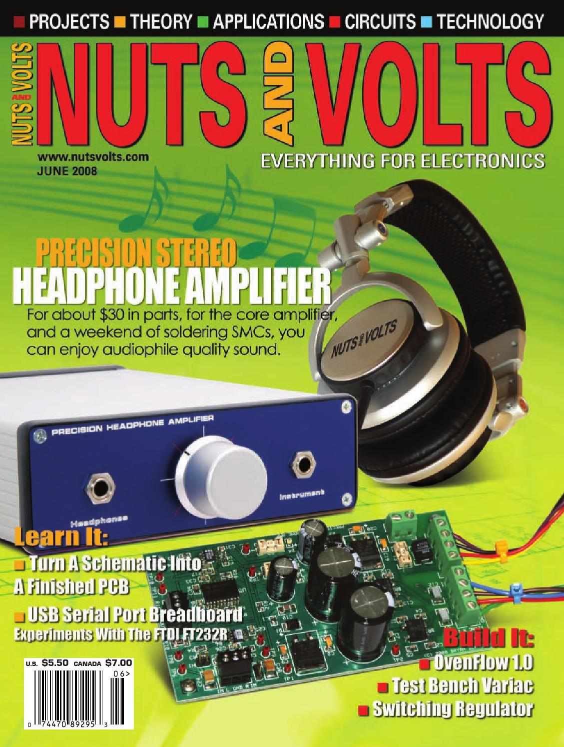 Nuts Volts By Suraj Barnwal Issuu Infrared Toggle Switch For Home Appliances Electronicslab