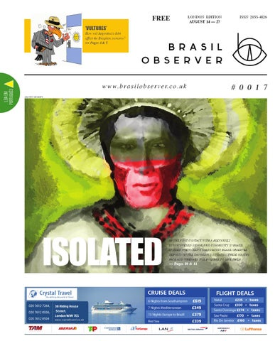8da42d7441916 Brasil Observer  17 - English Version by Brasil Observer - issuu