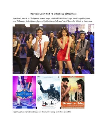 Access freshmaza. Info. Download hindi mp3 songs, videos songs.